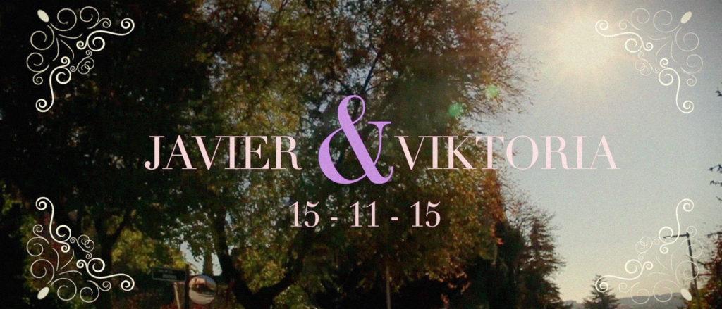 video de boda madrid experiencia